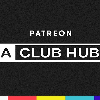 Patreon Join or start your own A. Club Link Thumbnail | Linktree
