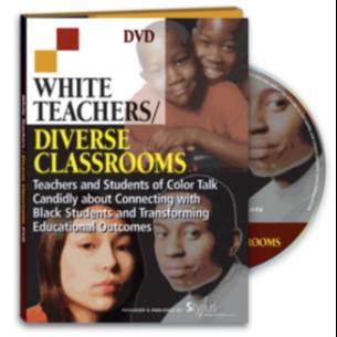 @atomburke White Teachers / Diverse Classrooms DVD Link Thumbnail | Linktree