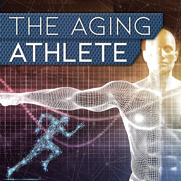 @HealthyHeidi The Aging Athlete Podcast Link Thumbnail | Linktree