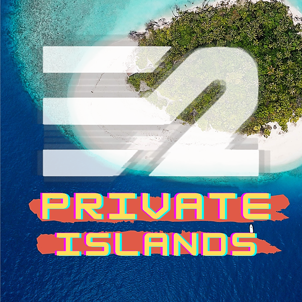 @earth2privateislands Profile Image | Linktree