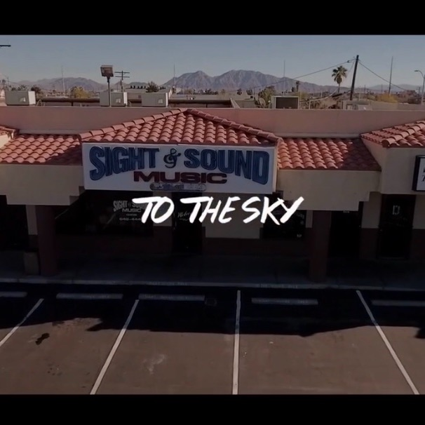 To the Sky- Official         Music Video