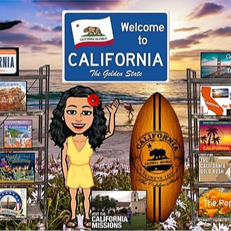 Miss Hecht Teaches 3rd Grade California Link Thumbnail | Linktree