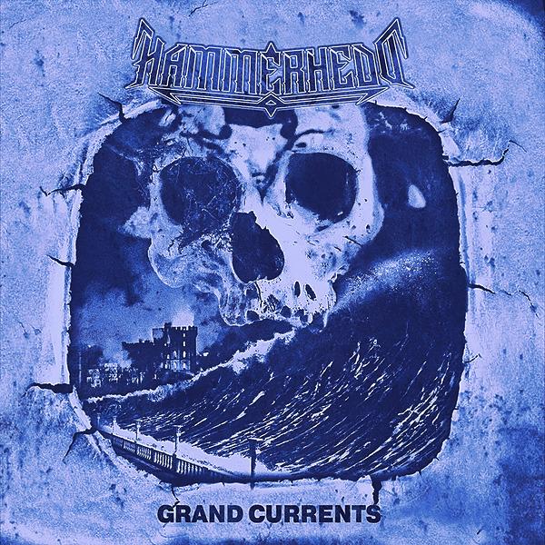 HAMMERHEDD 'GRAND CURRENTS' Link Thumbnail | Linktree