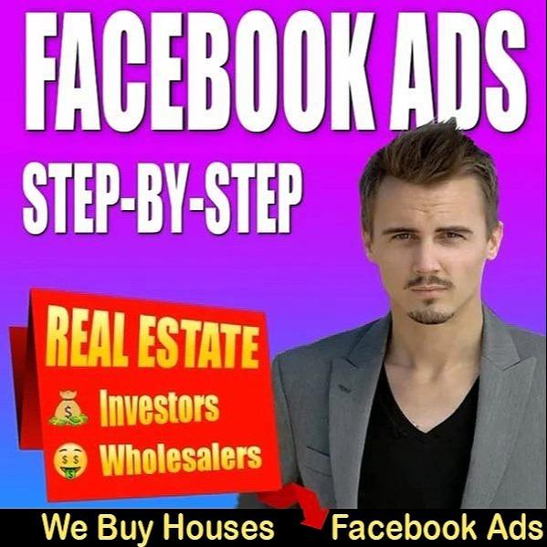 We Buy Houses Facebook Ads (WeBuyHousesFacebookAds) Profile Image   Linktree