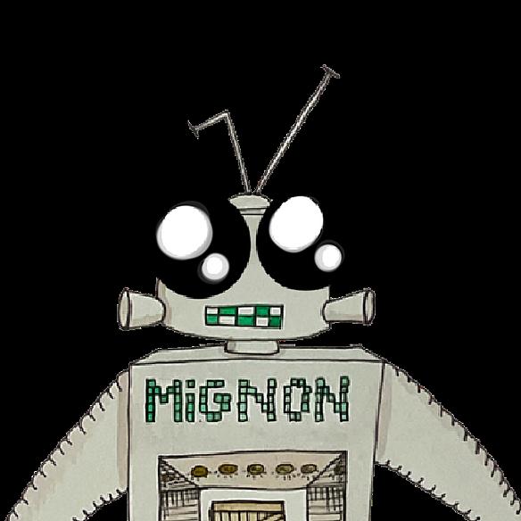 Lapin Mignon Mignon Generator Link Thumbnail   Linktree