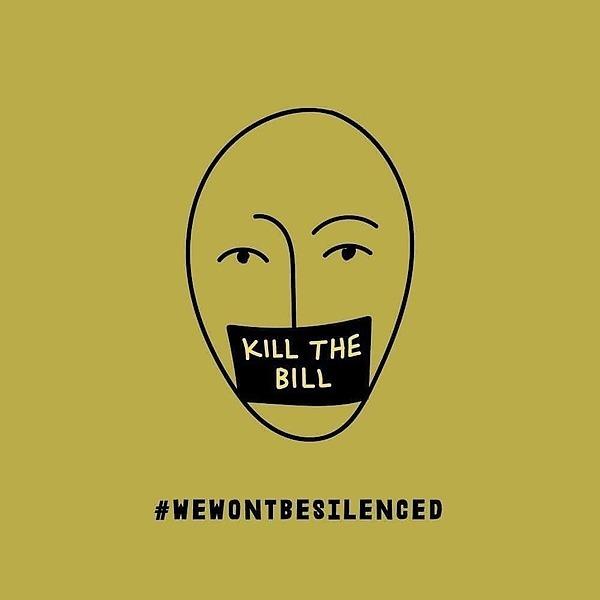 #KillthBill (killthebill_official) Profile Image   Linktree
