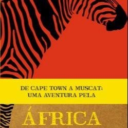 @Saiporai Livro: De Cape Town a Muscat - Uma aventura pela África Link Thumbnail   Linktree