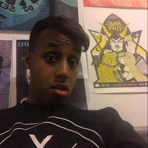 @Ramzee Profile Image | Linktree