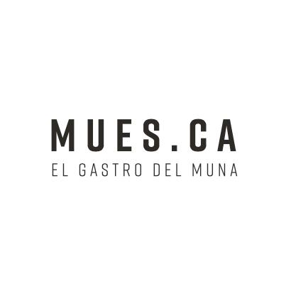 @Mues.ca Profile Image | Linktree