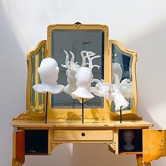 RafaelZarazua GlassArtDesign www.razrglass.com Link Thumbnail | Linktree