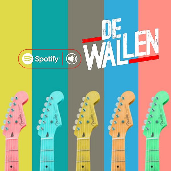 @dewallen Indie Rock Spotify Playlist Link Thumbnail   Linktree