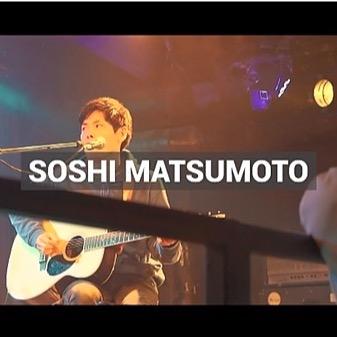 @SoshiMatsumoto Profile Image | Linktree