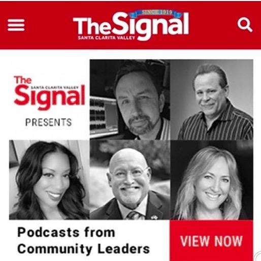 @Selinathomas The Signal Podcast-Selina Thomas SCV's HR Guru Link Thumbnail   Linktree