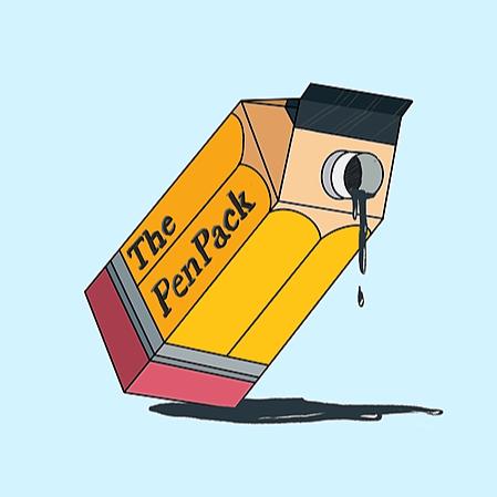 We are ThePenPack TikTok ThePenPack Link Thumbnail | Linktree