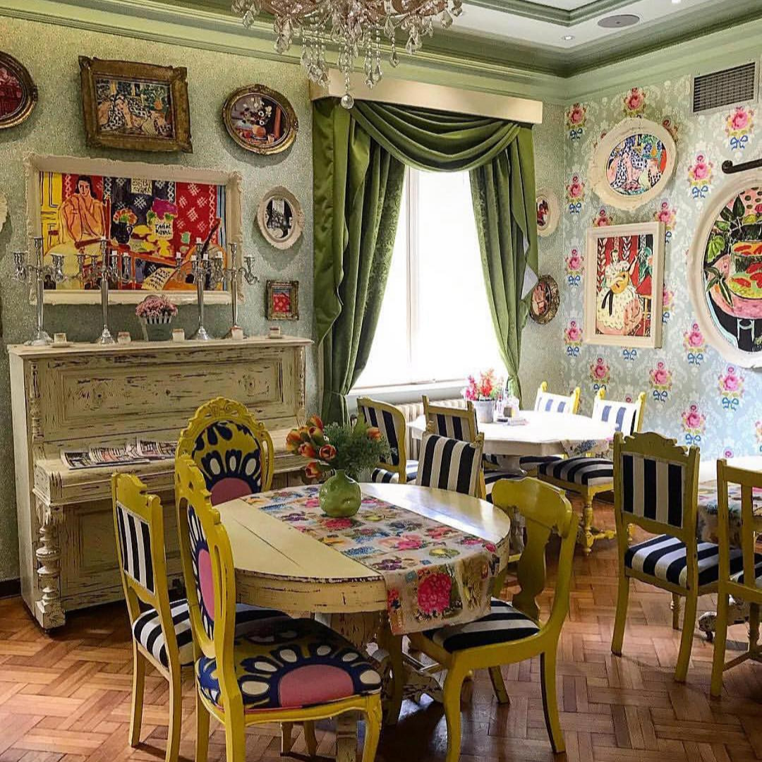 @fashionhr Pronašli smo divan restoran u Beogradu koji morate posjetiti! Link Thumbnail | Linktree