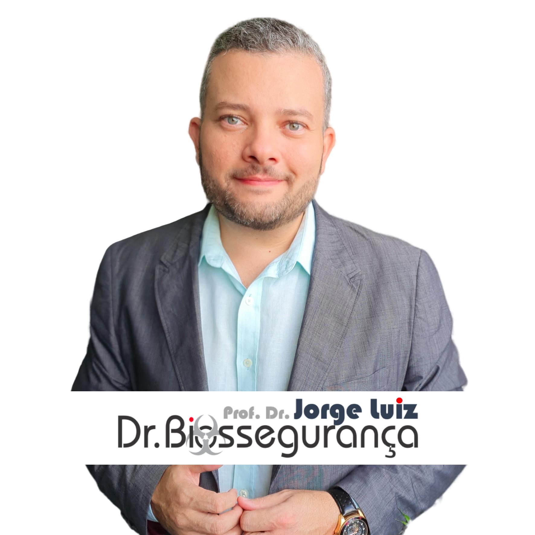 @dr.biosseguranca Profile Image | Linktree