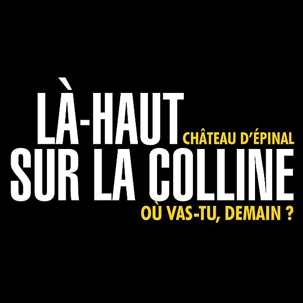 Là-Haut Sur La Colline (lhslc) Profile Image   Linktree