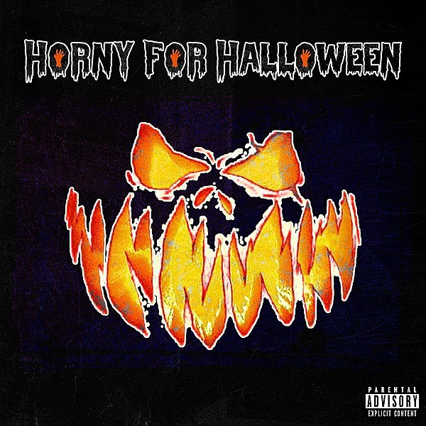 'Horny For Halloween' OUT NOW on Off Grid Records