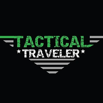 @TacticalTraveler Schedule a time on Tactical Traveler Podcast Link Thumbnail | Linktree