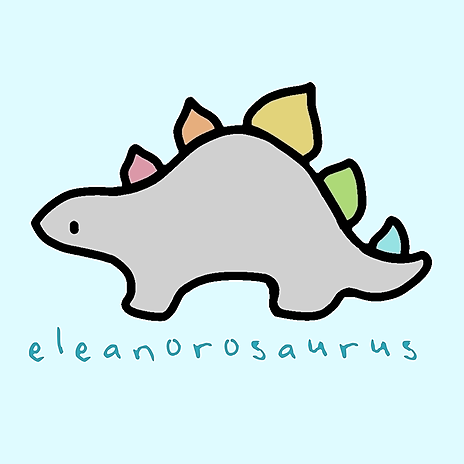 @eleanorosaurus Profile Image | Linktree