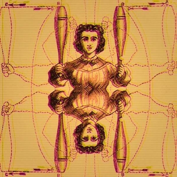 Cylindricule (Cylindricule) Profile Image | Linktree