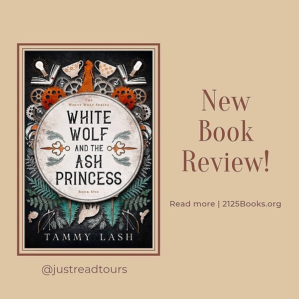 21:25 Books Review: White Wolf and the Ash Princess Link Thumbnail | Linktree