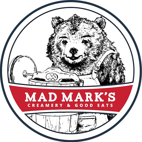 Mad Mark's Creamery (madmarks) Profile Image   Linktree