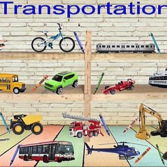 @RebeccaAllgeier Transportation Link Thumbnail | Linktree