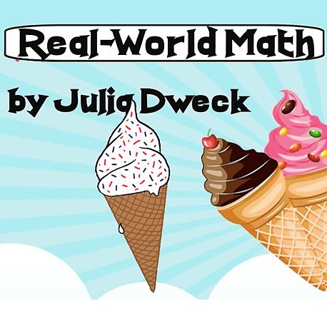 @GiftedTawk Real-World Math  *STEAM + MATH Fun! Link Thumbnail | Linktree