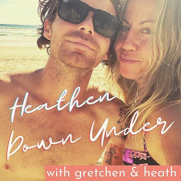 @heathendownunder Profile Image | Linktree