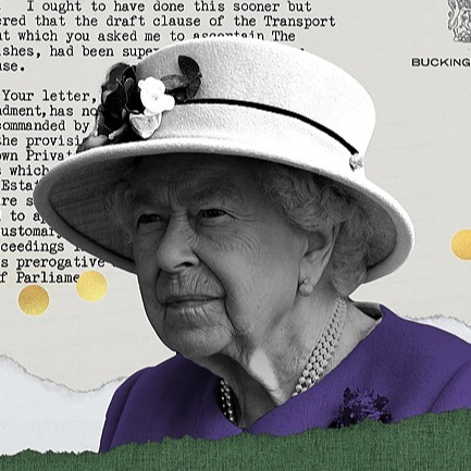 Revealed: Queen lobbied for change in law to hide her private wealth