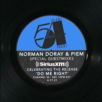 @Studio54music Norman Doray & Piem guestmixes Link Thumbnail   Linktree