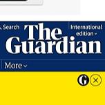 @iseeyouiloveyou The Guardian Weekend Link Thumbnail | Linktree