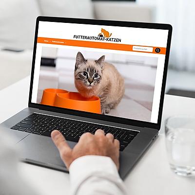 @Stubentigeralarm Katzenfutterautomaten und Katzenfutter Link Thumbnail   Linktree