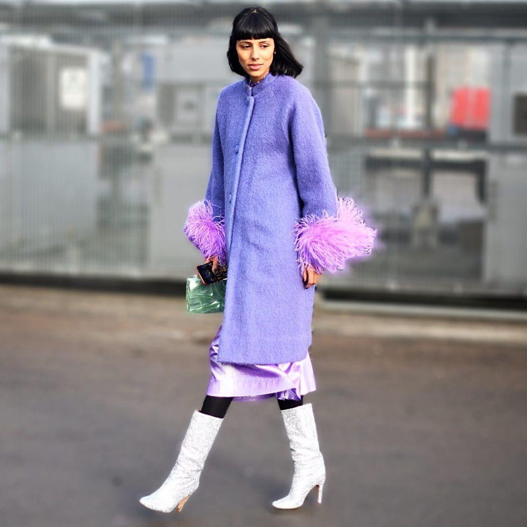@fashionhr Ljubičasti kaput s posebnim detaljima koji krade svu pažnju Link Thumbnail | Linktree