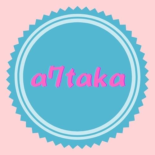 @a7taka Profile Image | Linktree