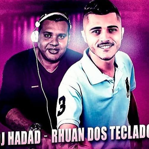 DJ HADAD FLYER / B2day wellelligton Dj Hadad e Rhuan dos Teclados Link Thumbnail | Linktree