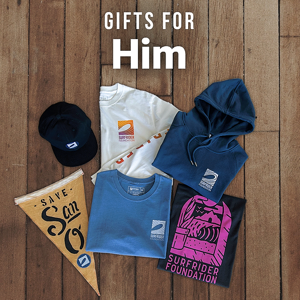 Gifts that give back 💙🏄♀️🏄♂️