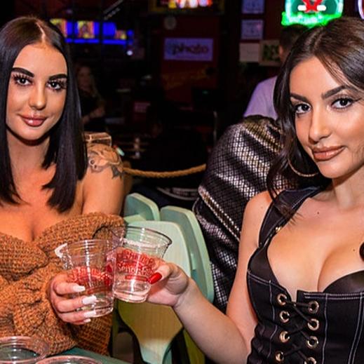 Senor Frogs Las Vegas 1 HR All you can drink + Dinner Deal! Link Thumbnail   Linktree