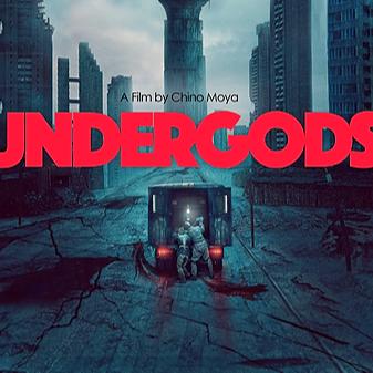 @UndergodsUK Profile Image | Linktree