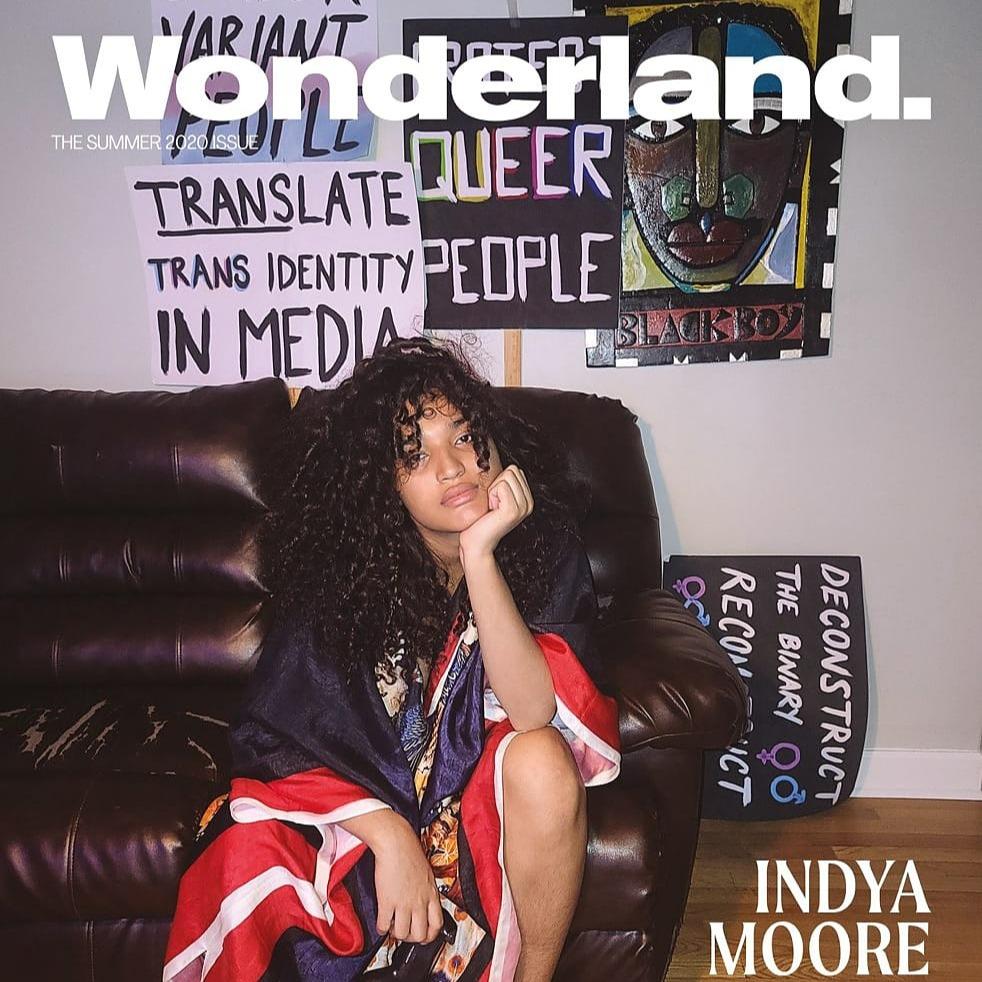 WonderLand Summer 2020