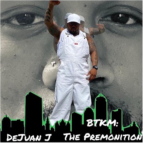 Grown Man Logic Podcast BTKM: The Premonition  Link Thumbnail | Linktree
