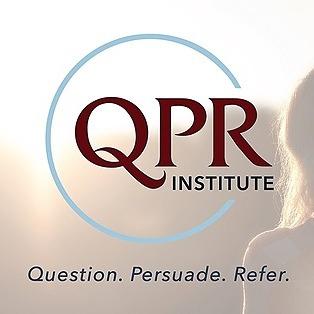 AU Suicide Prevention FREE QPR Suicide Prevention Training Link Thumbnail | Linktree