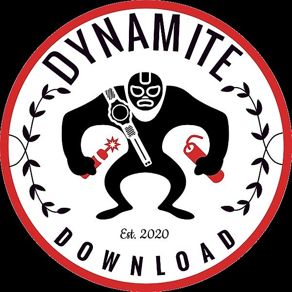 @dynamitedownload Profile Image   Linktree