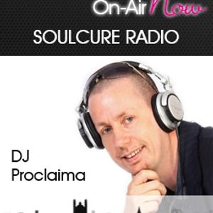 UMOLV Broadcasting Soul Cure Radio w DJ ProClaima (M-F 12am) Link Thumbnail | Linktree