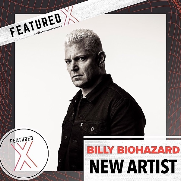 BILLYBIO Featured X - collab with me! Link Thumbnail   Linktree