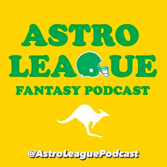 @AstroLeaguePodcast Profile Image   Linktree