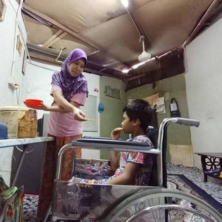 @sinar.harian Anak terpaksa minum susu pekat, makan berlauk telur setiap hari Link Thumbnail | Linktree