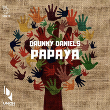 "Drunky Daniels ""PAPAYA"" - OUT NOW!"