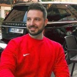 Recursos Fitness (sergiocrespoep) Profile Image   Linktree